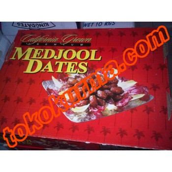 Kurma Medjoul California Dates Premium